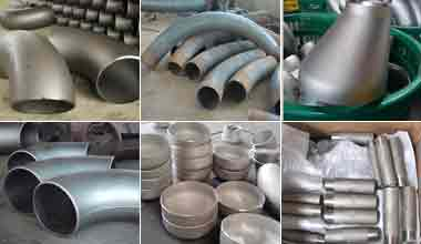 317L Pipe Fitting