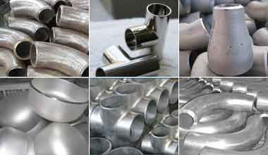 Manufacturer of Stainless Steel Concentric Reducer, Carbon Steel Eccentric Reducer Buttweld Fitting