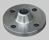 Alloy Steel lap Joint Flanges Manufacturing