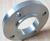 Alloy Steel Slip On Flanges Manufacturing