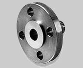 Carbon Steel Lap Joint Flanges Manufacturing