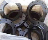 Carbon Steel Slip On Flanges Manufacturing