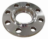 Stainless Steel lap Joint Flanges Manufacturing