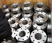 Stainless Steel Slip On Flanges Manufacturing